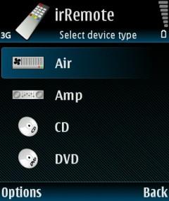Программы для Nokia N73